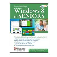 Independent Publisher's Group WINDOWS 8 FOR SENIORS