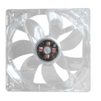 Purex 120mm Blue LED Case Fan
