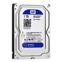 "WD Green 1TB IntelliPower SATA 6.0Gb/s 3.5"" Internal Hard Drive WD10EZRX - OEM"