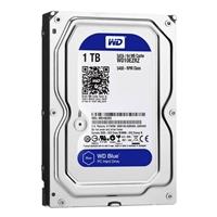 """WD Green 1TB IntelliPower SATA III 6.0Gb/s 3.5"""" Internal Hard Drive WD10EZRX - OEM"""