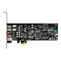 ASUS Xonar DSX PCIe 7.1 Audio Card