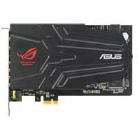 ASUS Republic of Gamers Xonar Phoebus Gaming Sound Card Set