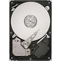 "640GB 3.5"" SATA Internal Hard Drive - Refurbished"
