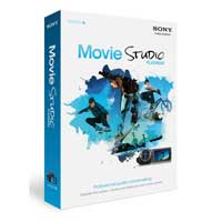 Sony Movie Studio Platinum 12 (PC)