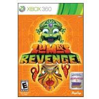 Popcap Zuma's Revenge (Xbox 360)