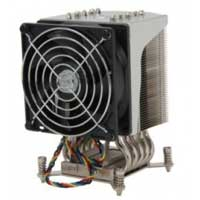 Supermicro SNK-P0050AP4 Heatsink with Fan for Intel CPUs (AMD Compatible)