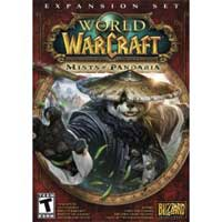 Blizzard World of Warcraft: Mists of Pandaria Expansion Set