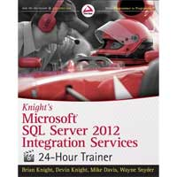 Wiley KNIGHTS SQL SERVER 2012