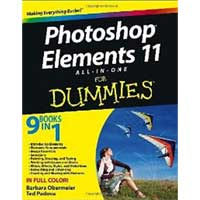 Wiley PHOTOSHOP ELEMENTS 11 ALL