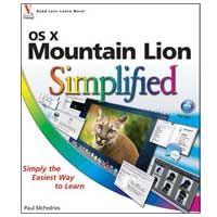 Wiley OS X MOUNTAIN LION SIMPLI
