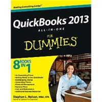 Wiley QUICKBOOKS 2013 ALL-IN-ON