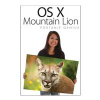 Wiley OS X MOUNTAIN LION PORTAB