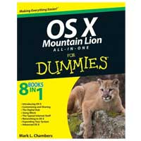 Wiley OS X MOUNTAIN LION ALL-IN
