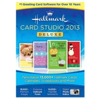 Nova Development Hallmark Card Studio 2013 (PC)