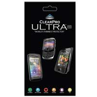 Clear Protector HTC Evo 4G LTE Extended Protector