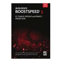 Dsolutions Auslogics Boostspeed 5  3 Users (PC)