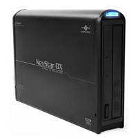 "Vantec NexStar DX External 5.25"" Optical Drive Enclosure"