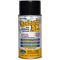 CAIG Laboratories MechanicALL Anti-Corrosive Lubricant Spray - 9 oz