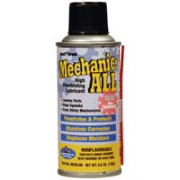 CAIG Laboratories MechanicALL Highly Penetrating Anti-corrosive Lubricant - 5oz
