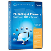 Acronis True Image 2013 (PC)