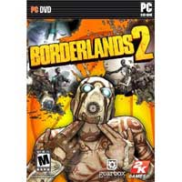 Take Two Borderlands 2 (PC)