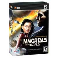 The Immortals of Terra (PC)