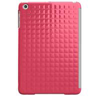 X-Doria Sleeve Jacket for iPad mini – Pink