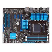 ASUS M5A97 R2.0 Socket AM3+ ATX AMD Motherboard