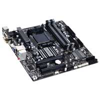 Gigabyte GA-78LMT-USB3 Socket AM3+ mATX 760G AMD Motherboard