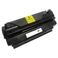 Micro Center Remanufactured HP C7115X Laserjet Black Toner Cartridge