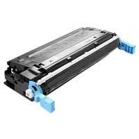 Micro Center Remanufactured Toner Cartridge for HP LaserJet 4700 Black