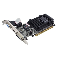 EVGA GeForce GT 610 Low Profile 2048MB DDR3 PCIe 2.0 x16 Video Card