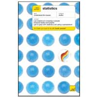 Books for Less TEACH YOURSELF STATISTICS