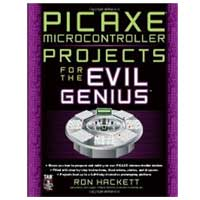 Books for Less PICAXE MICROCONTROLLER