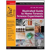 O'Reilly ILLUS GDT HOME FORENSIC