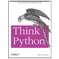 O'Reilly THINK PYTHON
