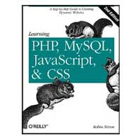 O'Reilly LEARNING PHP MYSQL JAVASC