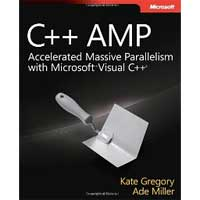 Microsoft Press C++ AMP ACCELERATED MASSI