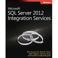 Microsoft Press SQL SERVER 2012 INTEGRATI