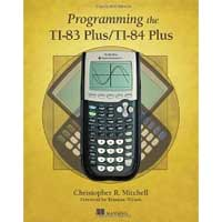 Manning Publications PROGRAMMING THE TI-83 /84