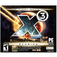 Enlight X3: Reunion JC (PC)