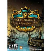 Visco Age of Pirates 2: City of Abandoned Ships (PC)