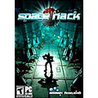 CompuExpert Space Hack (PC)