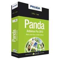 Panda Antivirus Pro 2013 (PC)