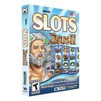 Phantom EFX WMS Slots: Zeus II (PC)