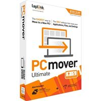 Laplink Software PCmover Ultimate (PC)