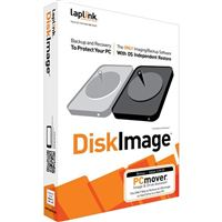 Laplink Software DiskImage (PC)