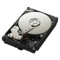 "Seagate Barracuda 500GB 7,200 RPM SATA 6.0Gb/s 3.5"" Internal Hard Drive ST500DM002 - Bare Drive"