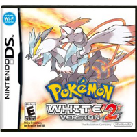 Nintendo Pokemon White Version 2 (DS)