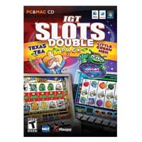 Masque IGT Slots Double Pac (PC/Mac)